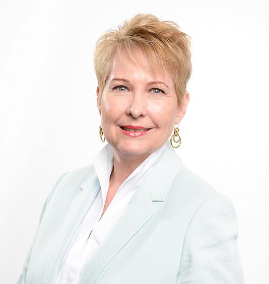 SVHEC Executive Director, Dr. Betty Adams