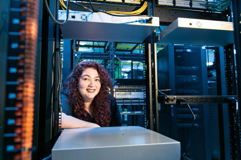 IT Academy Completer Angelica Alves